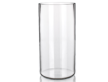 Simax Cylindrical Jars
