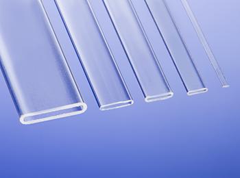 Microglass slides